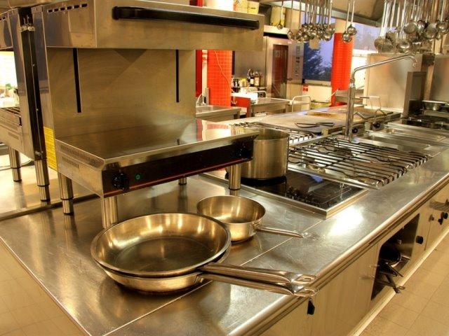תכנון מטבחים ובנייתם